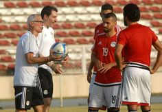 Egypt coach Hector Cuper has revealed that he and his technical team are still undecided over their starting XI for their opening 2017 Africa Cup of Nations match against Mali.