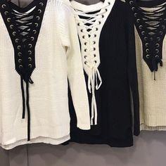 Novidade  Tricot para arrasar neste inverno você encontra na @megabrazoficial  #tricot #moda #fashion #megabraz #inverno2017 #friochegou #blusa #arrasando #closet #melhorlojadacidade #melhorlugarparacomprar #lagoasanta #outonoinverno2017 #malhadetricot #blogueira #modadasblogueiras #vempramegabraz #compreaqui #comprepelowhatsapp