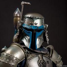 Star Wars Movie Realization Jango Fett Gallery - The Toyark - News