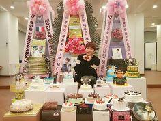 Happy birthday boo Seungkwan!!
