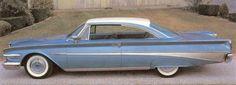 Edsel Corsair Convertible Concept Car - HowStuffWorks