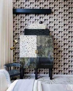 bold-wallpaper-mirrored-armoire-kellyWearstler.jpg
