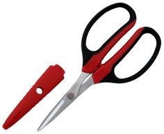 ARS SS-330HNR Multi-Craft Scissors ^^ Hurry! Check out this great item : Gardening DIY