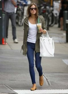 "Olivia Palermo, la ""It girl""............. Perfecta!!!"