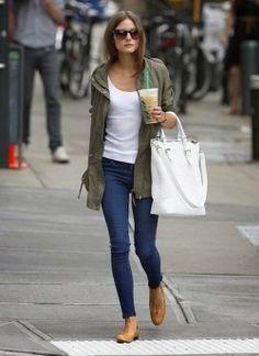"""Olivia Palermo, la """"It girl""""............. Perfecta!!!"""