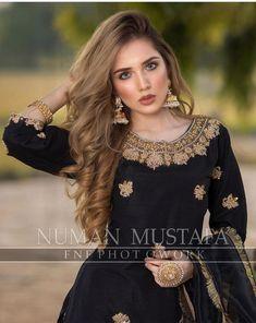 Pakistani Fancy Dresses, Pakistani Fashion Party Wear, Pakistani Wedding Outfits, Wedding Dresses For Girls, Pakistani Dress Design, Formal Dresses For Weddings, Party Wear Dresses, Indian Dresses, Bridal Dresses