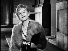 Yes, they are planning a Nights of Cabiria remake, if you can believe it. Unreal.