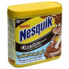 HEALTH ALERT: Nestlé is recalling selected NESQUIK Chocolate Powder packages owing to possible presence of salmonella. Nov 2012.