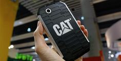 Cat B15 Review – Light Rugged Water-Proof Phone