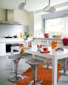 35 Popular Kitchen Design Ideas