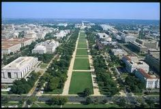 National Mall - DC