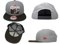 MTV x New Era – Snapback & Fitted Caps Collection