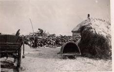 A Don-kanyarra emlékezünk – Vilma-ház