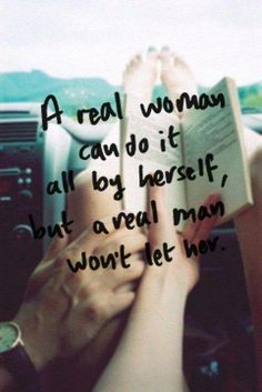 Chivalry isn't dead if you let it happen