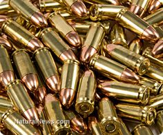 US SENATORS INTRODUCE BILL TO PREVENT GOVERNMENT FROM STOCKPILING AMMO. In the wake of revelations--thanks in every way to the alternative media--that the Department of Homeland Security had planned to purchase and stockpile as much as 1.6 billion rounds of ammunition, two U.S. lawmakers are proposing legislation that would prevent all government agencies from storing vast amounts of ammo.