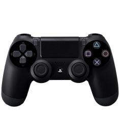 PS4 Dualshock 4 Controller - Read our detailed Product Review by clicking the Link below