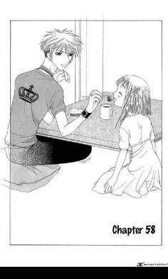 Haru and kisa