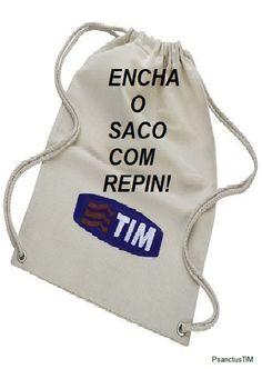 """""""Encha o Saco"""" com REPIN"""