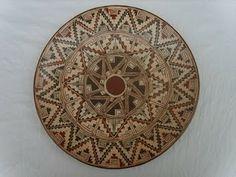 Artesania en Ceramicas: PLATOS DIAGUITAS