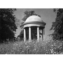 Temple of Aeolus, Royal Botanic Garden, Kew, London