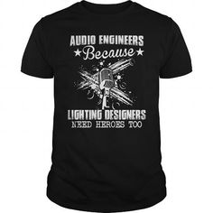 AUDIO ENGINEERS T Shirts, Hoodies. Get it here ==► https://www.sunfrog.com/Jobs/AUDIO-ENGINEERS-Black-Guys.html?57074 $21