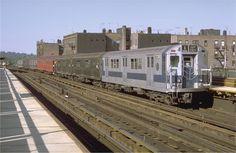 New York Subway, Nyc Subway, Underground Tube, Railroad Tracks, New York City, Trains, Airplanes, Cars, Collection