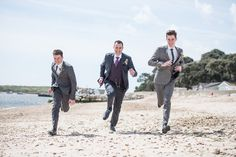 Fun Wedding photography at the Christchurch Harbour Hotel in Christchurch, Dorset by Lawes Photography  #christchurchharbourhotel #lawesphotography #weddingphotography