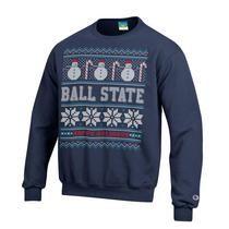 Champion Ugly Holiday Sweatshirt