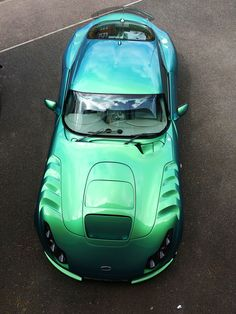 Random TVR pics - PistonHeads. CLICK the PICTURE or check out my BLOG for more…