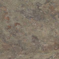 Parterre Luxury Vinyl Tile | HardCore: Ornamental Kahki 75214