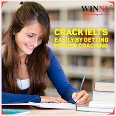 #IELTS Get trained by the best faculty.  #IELTScoaching #WinnyCoaching