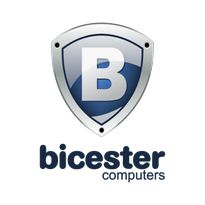 Bicester Computers Logo. Get this logo in Vector format from https://logovectors.net/bicester-1/