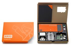 DIY your own computer with this rad kit.