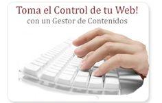 Curso Web 2.0: Administra tu Web Gratis desde cualquier lugar