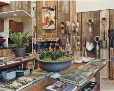 garden shop - rural neccessities