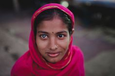 #100 The Namesake!  100 Strangers – Beautiful Portrait Project by Ata Adnan