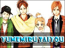 Resultado de imagem para yumemiru taiyou