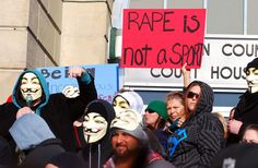 Only 'Yes' Means Yes: What Steubenville's Rape Trial Reminds Us About Sexual Consent | The Nation