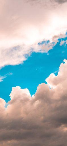 iPhone X wallpaper Space Phone Wallpaper, Iphone Wallpaper Images, Iphone Wallpaper Tumblr Aesthetic, Iphone 7 Wallpapers, Cloud Wallpaper, Apple Wallpaper Iphone, Sunset Wallpaper, Aesthetic Pastel Wallpaper, Aesthetic Wallpapers