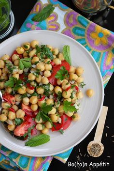 Food Styling, Tofu, Pasta Salad, Grilling, Food And Drink, Lunch, Healthy, Ethnic Recipes, Food