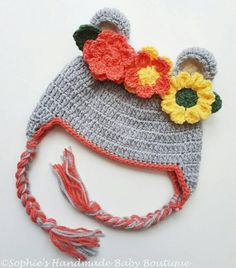 76a32d58149 30 Best Sophie s Baby Hats! images