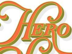 Hero by Neil Secretario