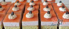 Svatební koláčky   NejRecept.cz Treats, Cake, Sweet, Petra, Recipes, Sweet Like Candy, Candy, Goodies, Kuchen