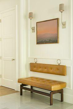 Project View - Little Holmby | Elizabeth Dinkel Design Associates, Inc.