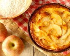 Tarte fine aux pommes allégée Montignac : Savoureuse et équilibrée | Fourchette & Bikini