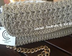 (Detail of...) The colour of the sand and gold! The perfect combination for #summeringreece. Star stitch and single crochet combination! Love it!  #bag  #crochetbag #mykonos #spetses #crochetcreationsbynatasha  #fashion #fashionblogger #greekfashionbloggers #chic #unique #fabulous #summeringreece  #summerbag  #handibrand  #moda #fashionista  #newlabel #newdesigns #iloveit #instafashion #fashionmagazine #fashionworld #fashionstylist #uniquestyle  #instamood  #custommade #gold #sand