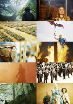 Khaleesi, Game of Thrones