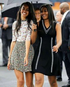 sista sista - malia and sasha