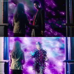 Magnus using a portal