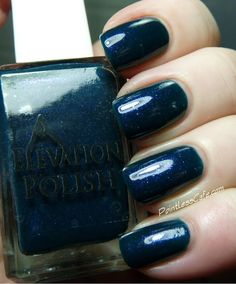 Elevation Polish - Forest of the Fog $12